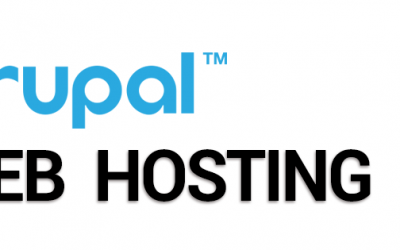 Hosting Your Drupal Site.